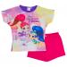 Girls Shimmer And Shine Short Pyjama Set