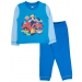 Boys Fireman Sam Full Length Pyjamas